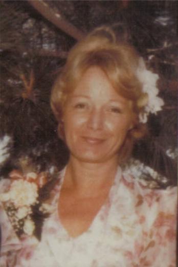 Margaret Kernan